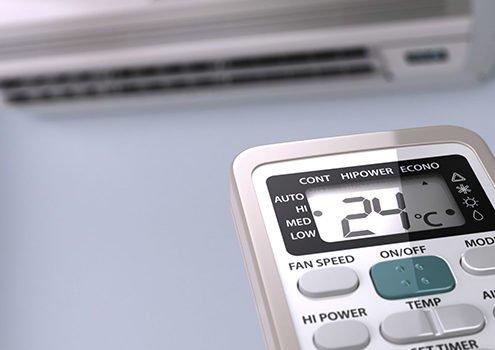 aire condicionat eficient