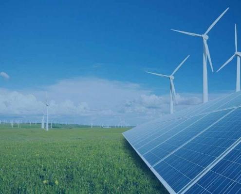 Energias renovables- soluciones para empresas