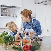 Gasodomésticos: mayor eficiencia y menos consumo en casa