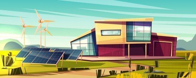 bateries solars