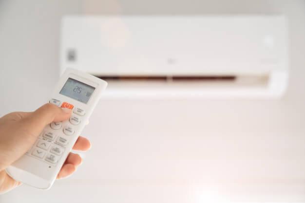 Aire acondicionado Inverter ¿Qué es y cómo funciona?
