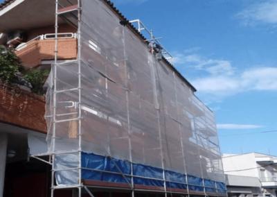 Reparación /Restauración de edificios