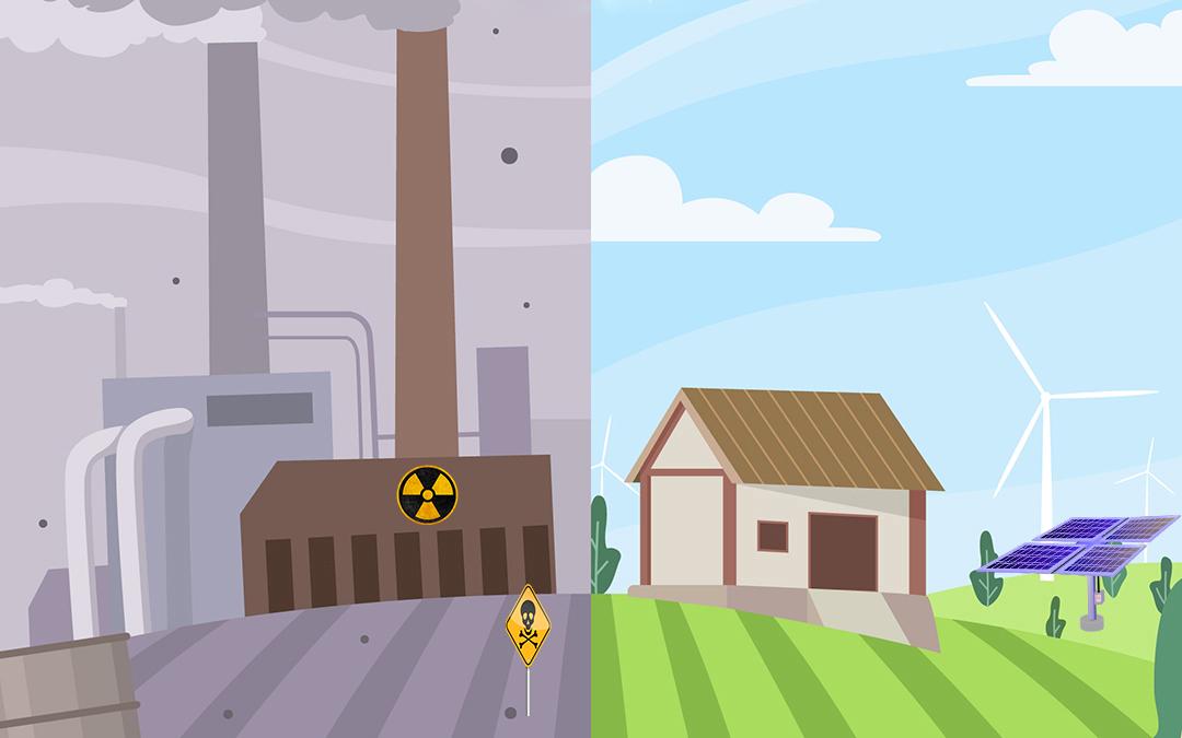 Quin tipus d'energia és més consumida a Espanya?