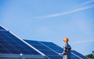 ¿Qué es el sistema fotovoltaico autónomo?