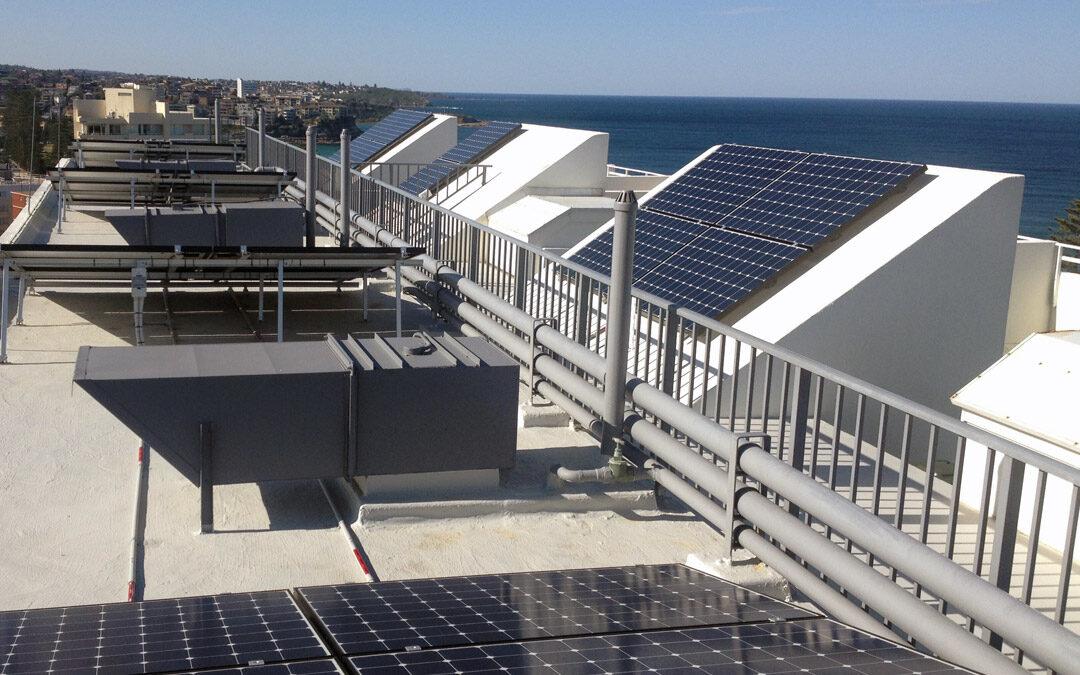 Las ventajas de la instalación de placas fotovoltaicas en comunidades de vecinos