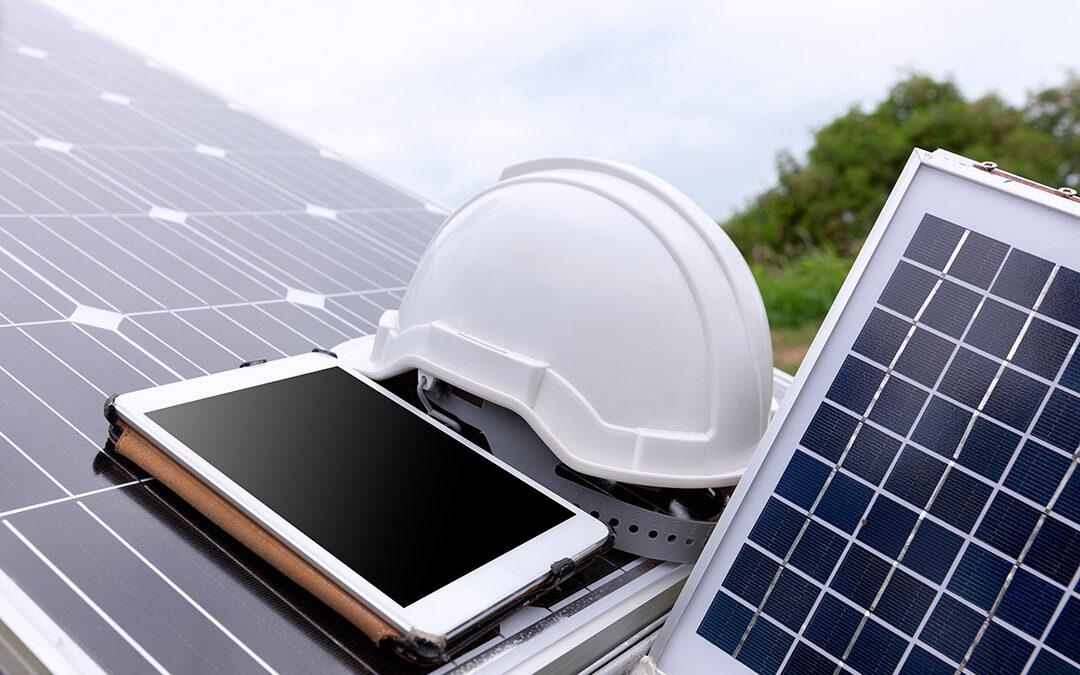 Calcular cuantas placas solares son necesarias para una instalación fotovoltaica