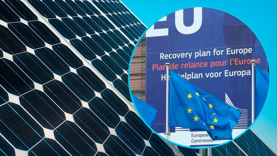 Aprofita les ajudes que s'aprovaràn en breu per a la instal·lació de plaques solars i la rehabilitació energètica.